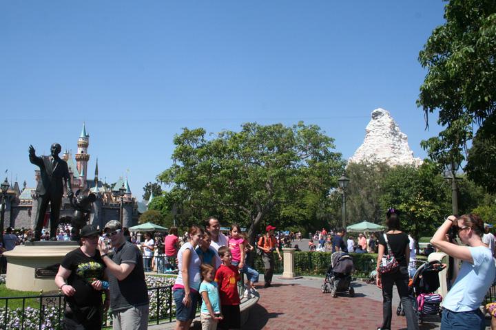 Disney Matterhorn (PJM, 2010)