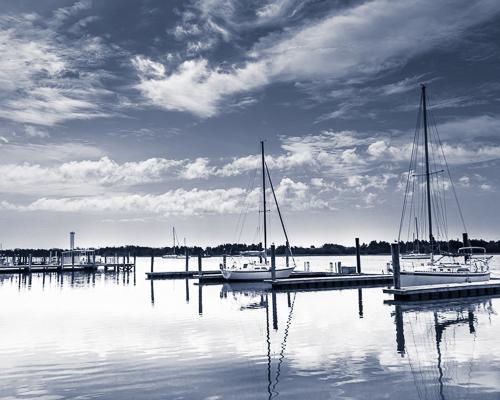Beaufort Blue