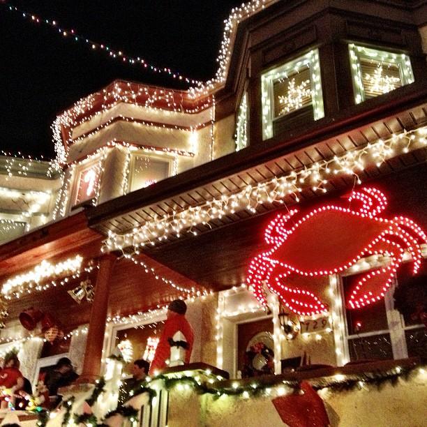 Crabby Christmas.jpg