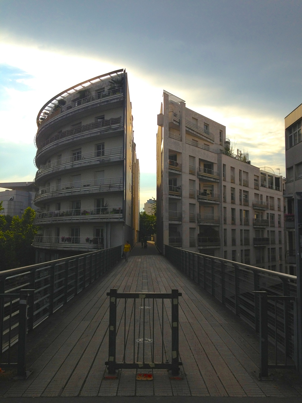 Viaduc des Arts, Paris