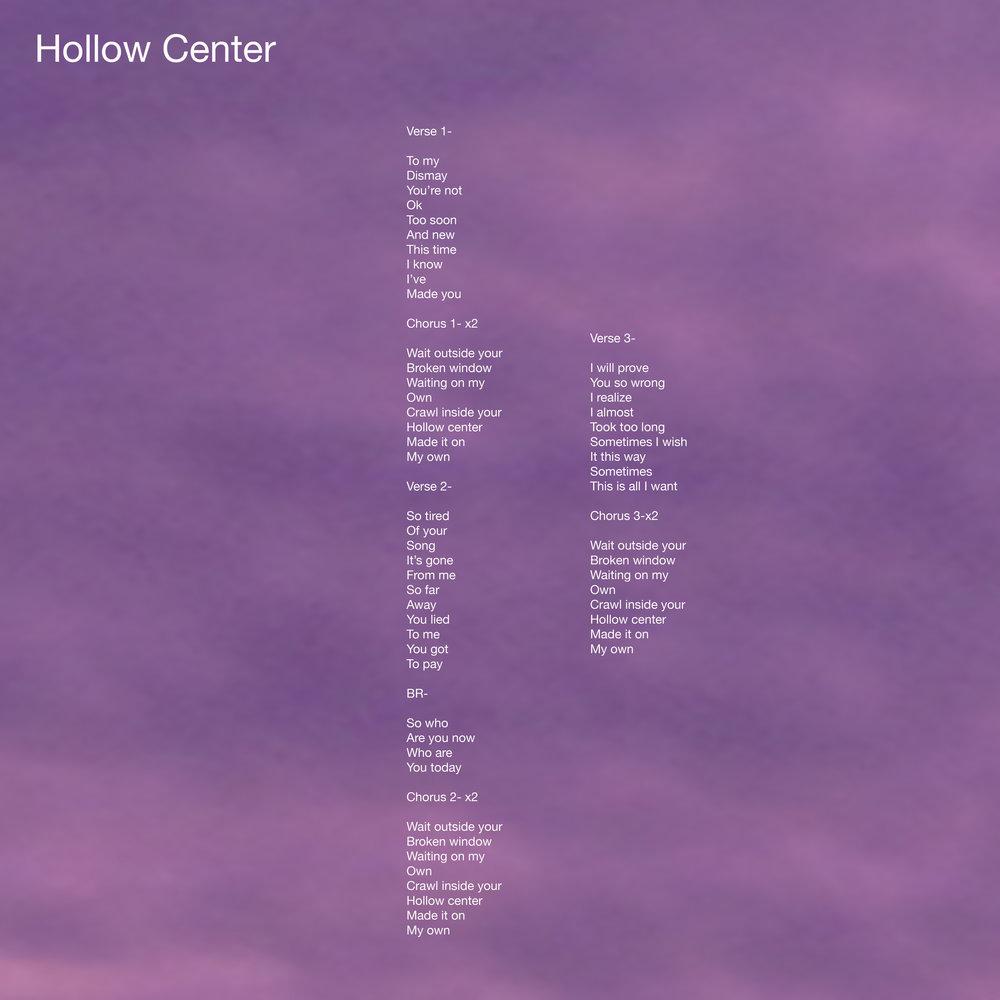 HollowCenterROOM101LyricArtDLX.jpg
