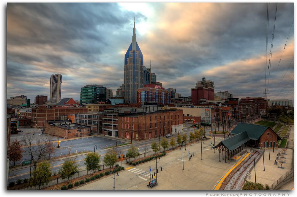Nashville, by Frank Kehren
