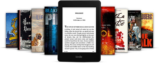 Buy Amazon eBooks for Less with Kindle MatchBook — hemmans.com