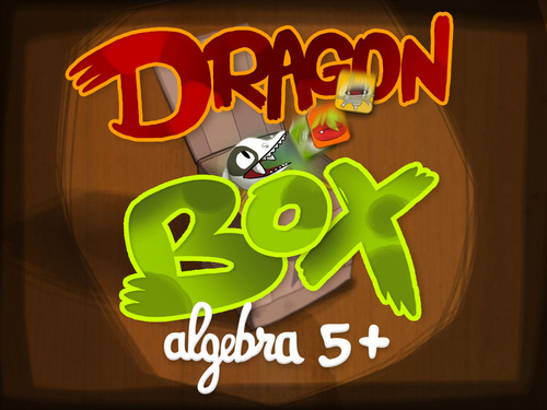Dragon Box: The multi-platform math game.