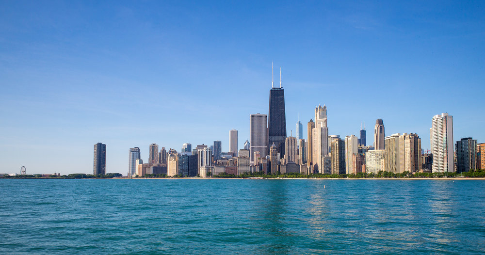 Chicago (Explored) by Roman Boed