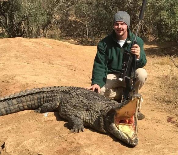 Kylar's crocodile.JPG