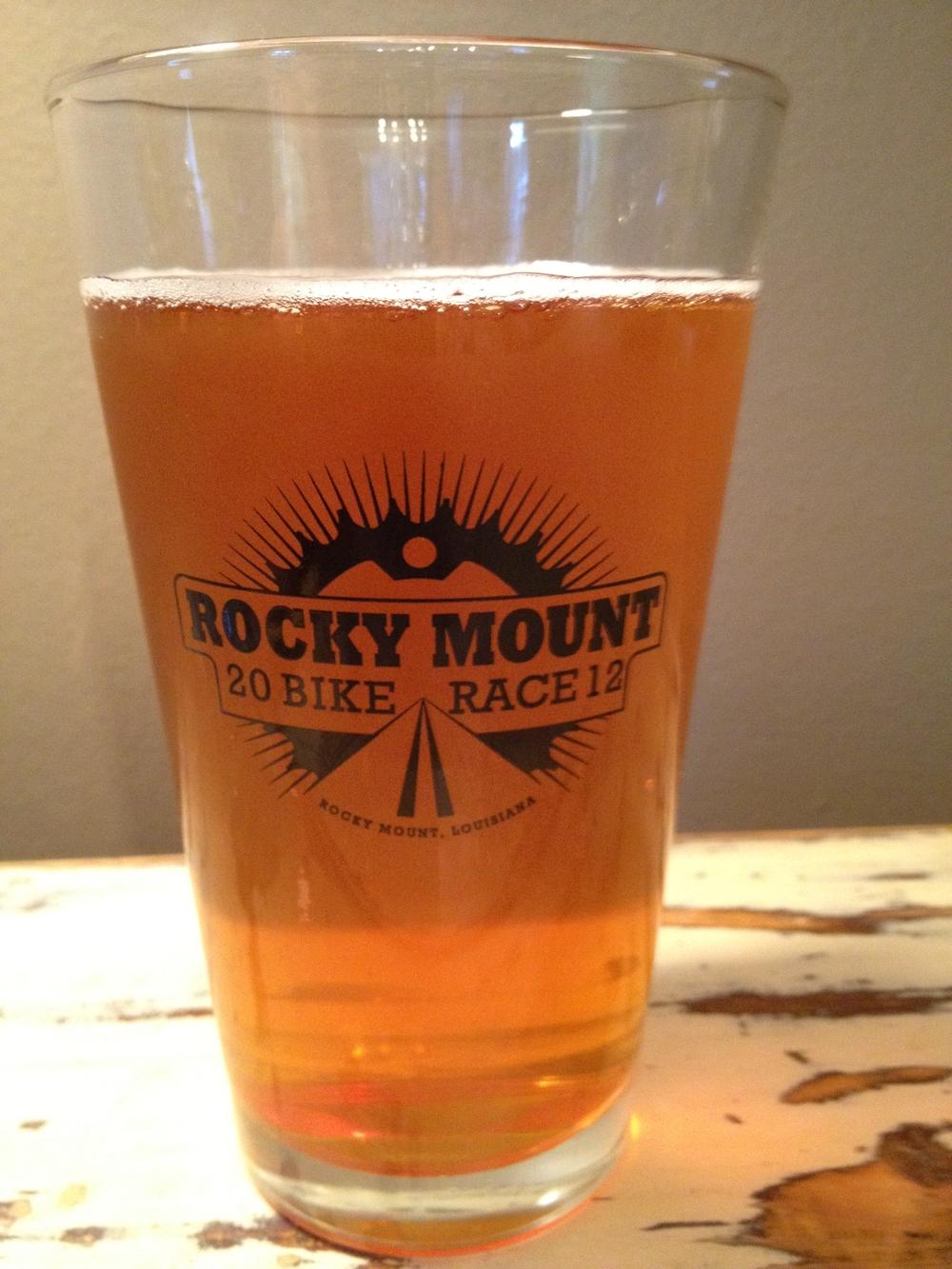 Reward from Rocky Mount, Louisiana