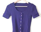 sale-vintage-navy-blue-knit-button-up.jpeg