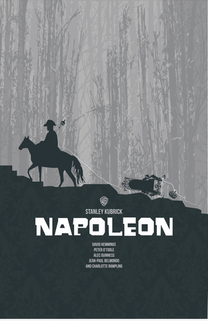 Ones That Got Away: Napoleon