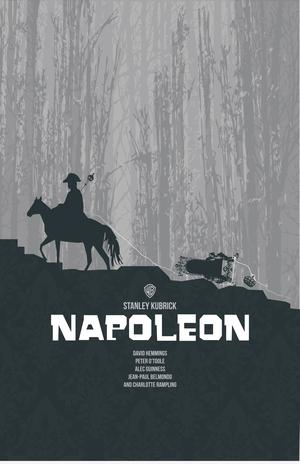 Ones That Got Away: Napoleon