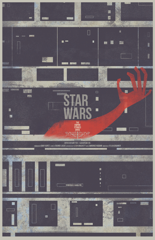 Star Wars- Empire