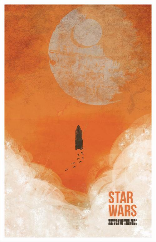 Star Wars- Skywalker