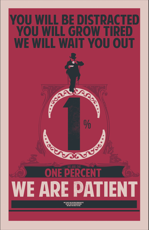 One Percent: Patience