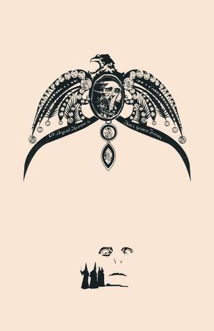 Horcrux Set: The Diadim