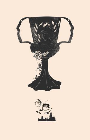 Horcrux Set; The Cup