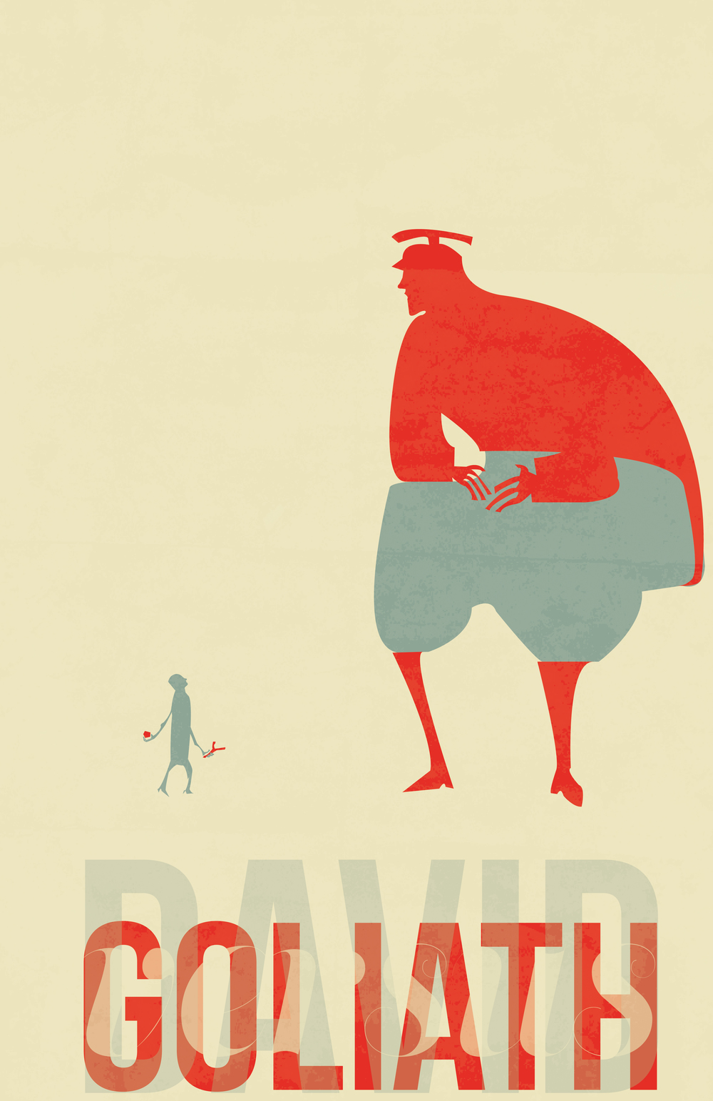 Old Testament Series: David and Goliath