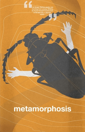 Famous First Words: Gregor Samsa