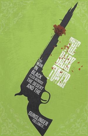 Famous First Words: Gunslinger