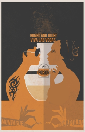 Romeo and Juliet: Viva Los Vegas