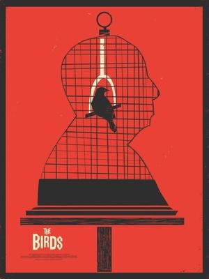 Hitchcock- White Man's Birden
