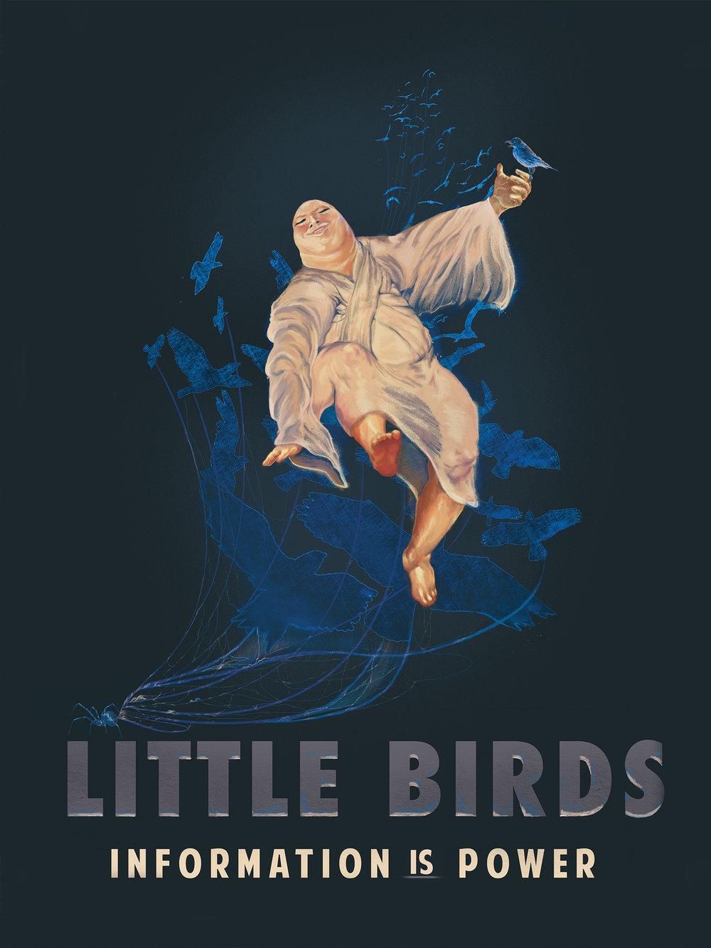 Little Birds $50