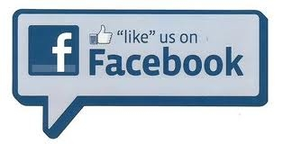 Like us Facebook