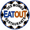 visit eatoutdsm to learn more