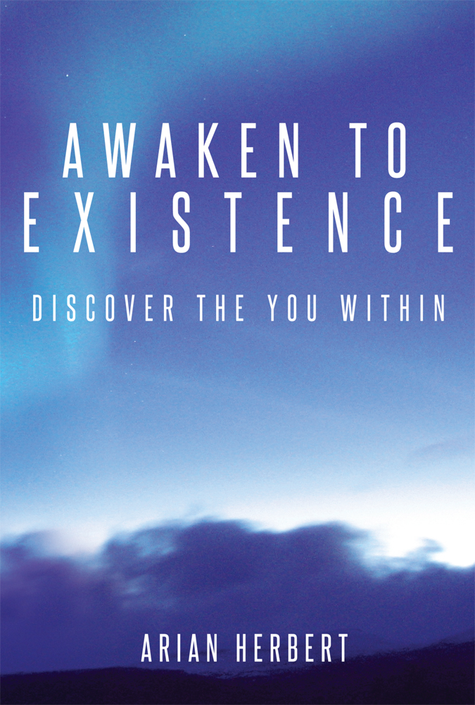 Awaken to Existence final graphic cover.png