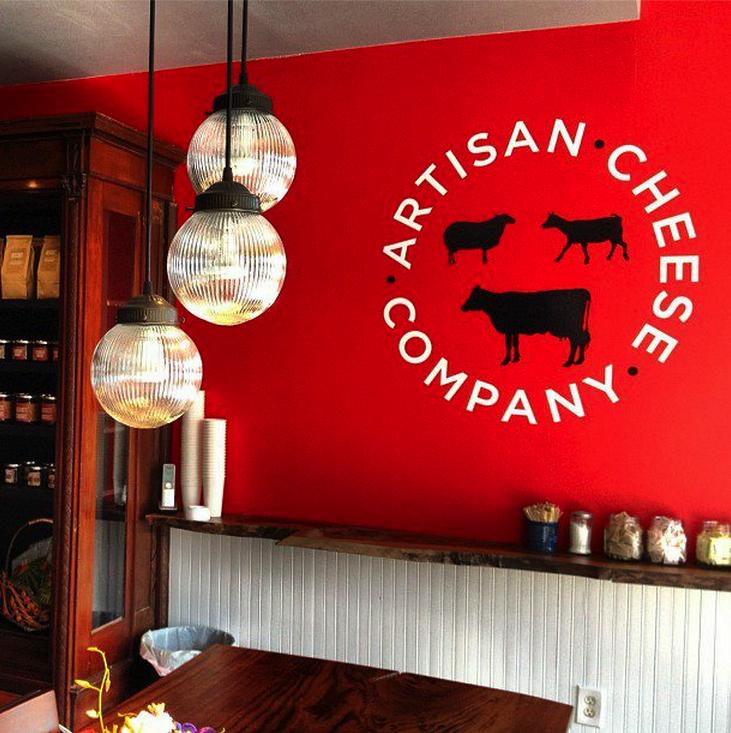 Artisan Cheese Company, Sarasota, Florida