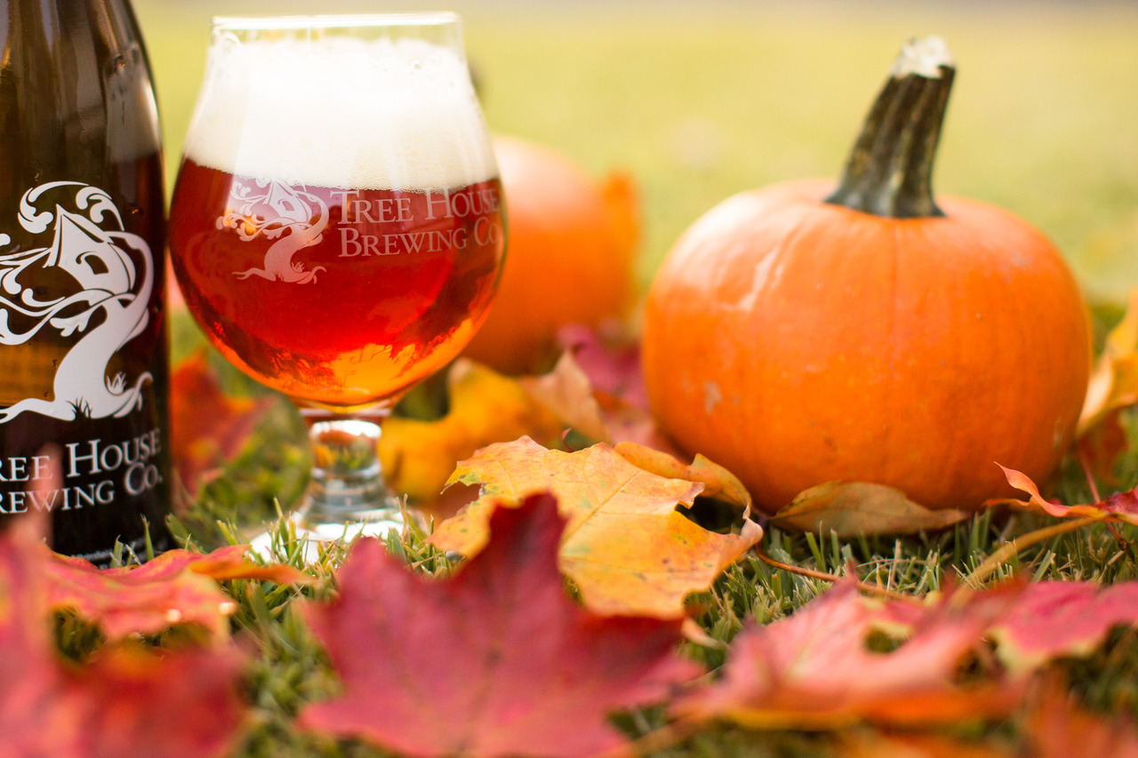 Autumn Ale.