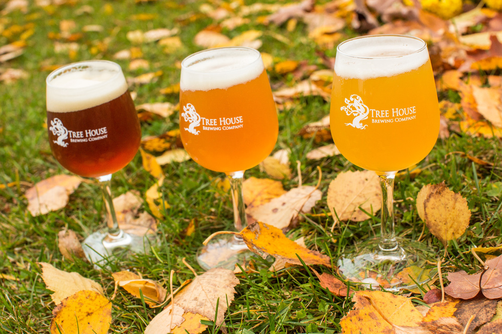 Superb Treehouse Brewing Part - 6: Tree House Brewing Co.