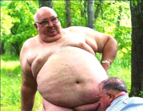 Naked Men Making Out 107