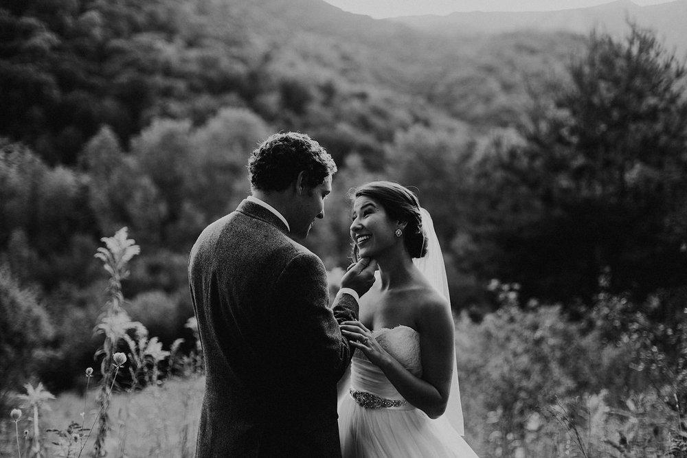 Rachael + Matt - Bridgewater, Vermont