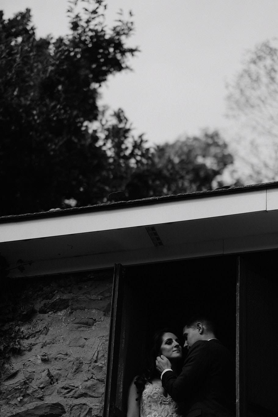 andover new jersey crossed keys estate adventure wedding photographer bride groom portrait window