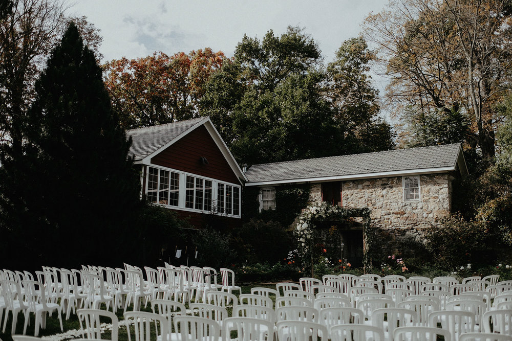 andover new jersey crossed keys estate adventure wedding photographer ceremony