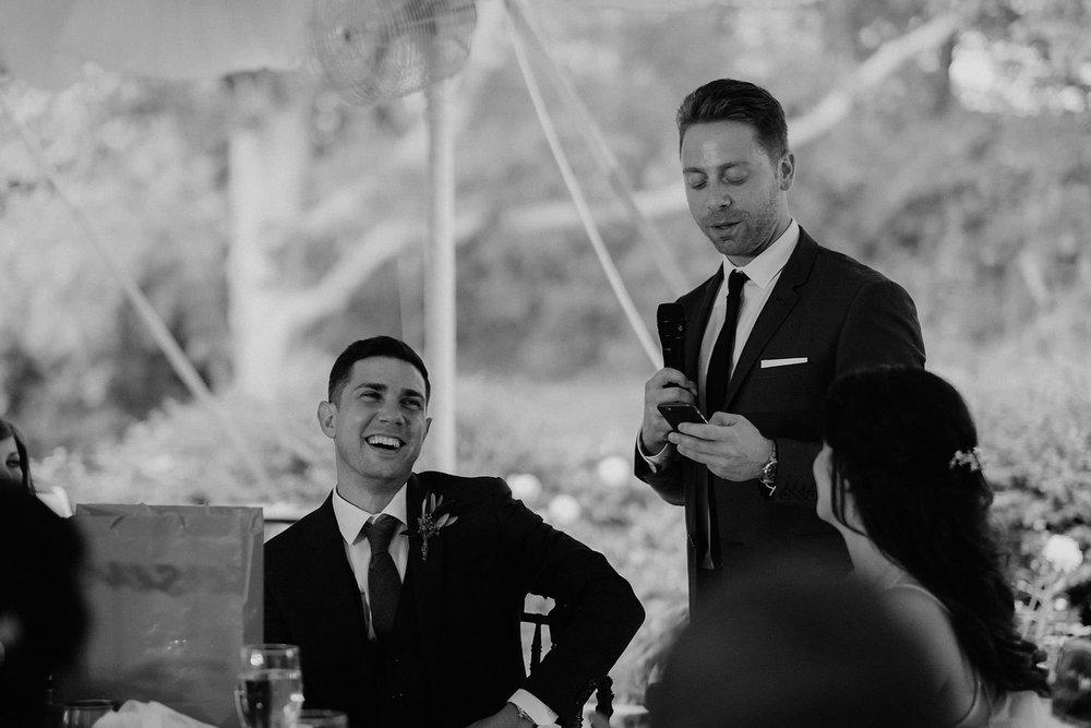 andover new jersey crossed keys estate adventure wedding photographer reception best man speech