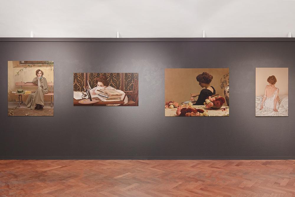 Tania Brassesco e Lazlo Passi Norberto