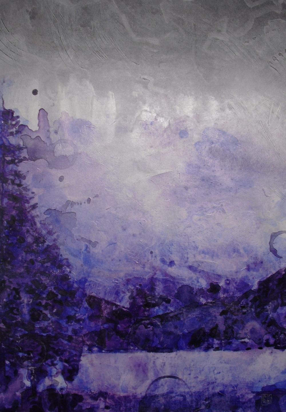 M. Corona - Paesaggio Blu.JPG
