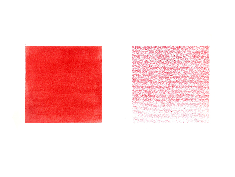 Maio A. - Prove di colore. Quello che è rimasto è un ricordo sbiadito.jpg