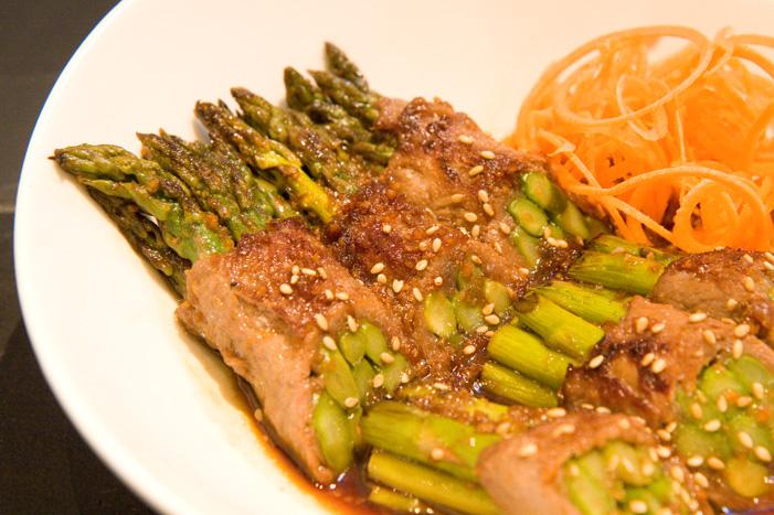 Sushi X - Asparagus Beef Roll 1.jpg