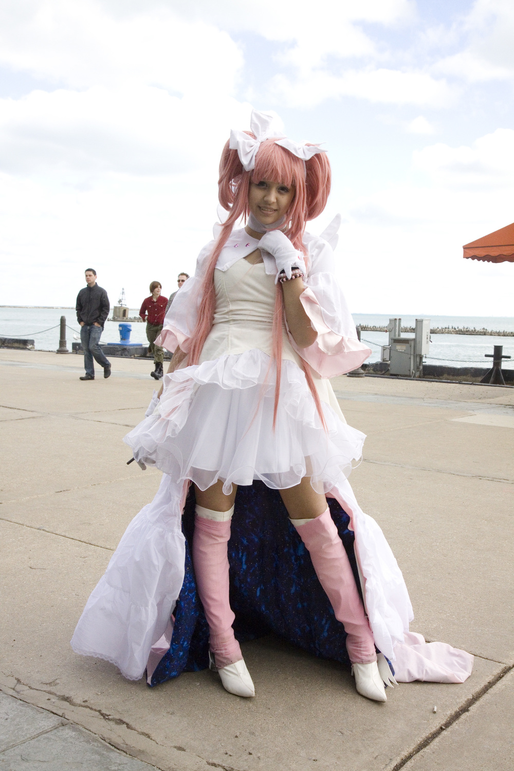 COsplay Meetup at Navy Pier - 3.jpg