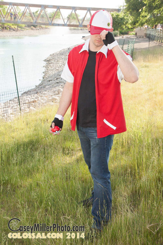 Cosplay - Red & Roxas-11.jpg