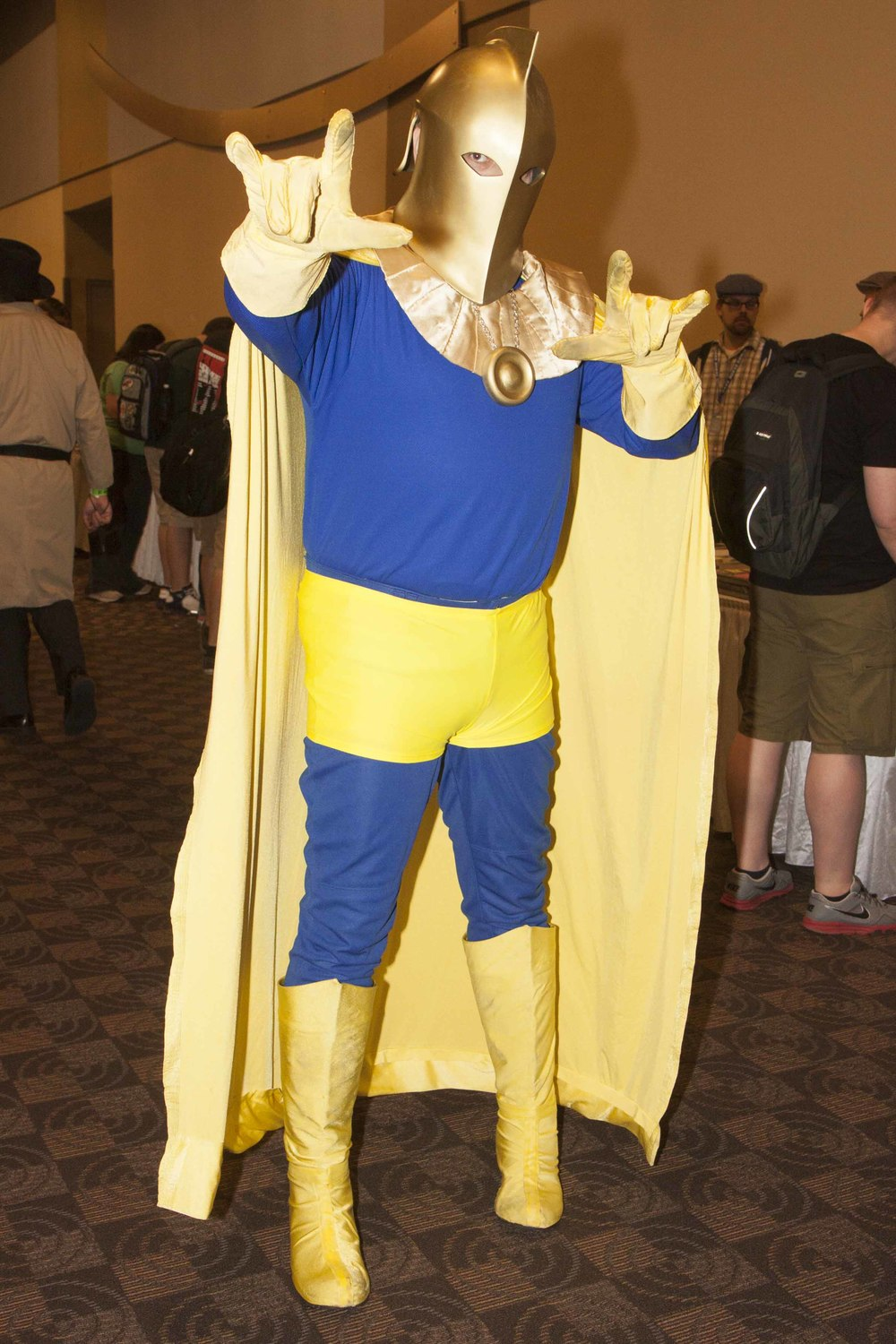 Cincy ComiCon 2014 - 3.jpg
