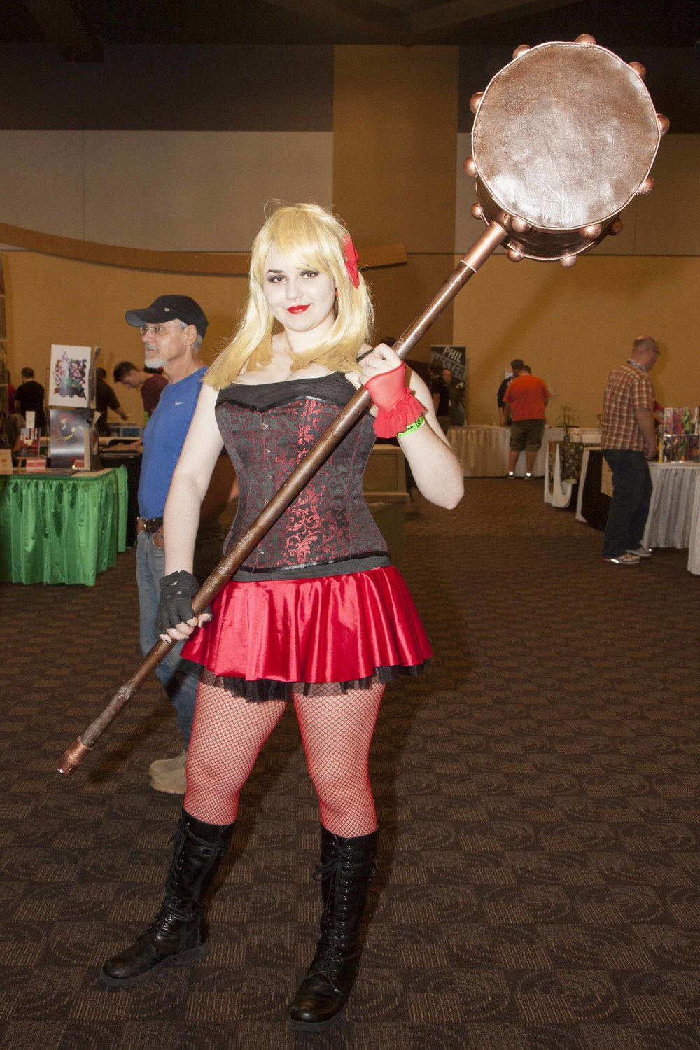 Cincy ComiCon 2014 - 31.jpg