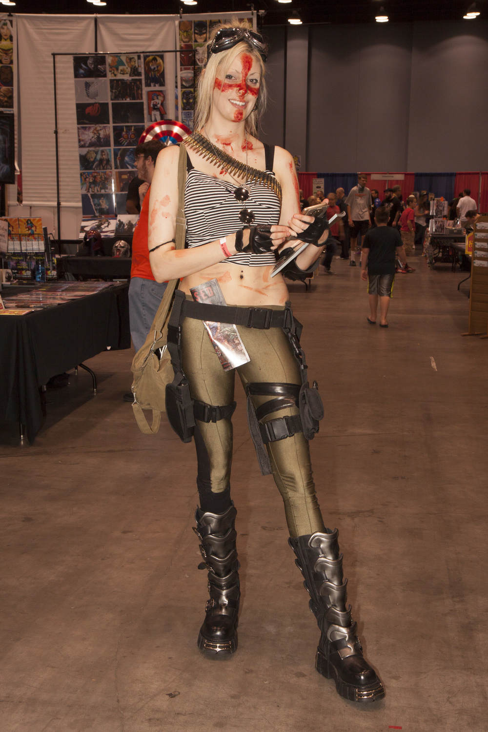 Cincinnati Comic Expo 2014 - 6.jpg