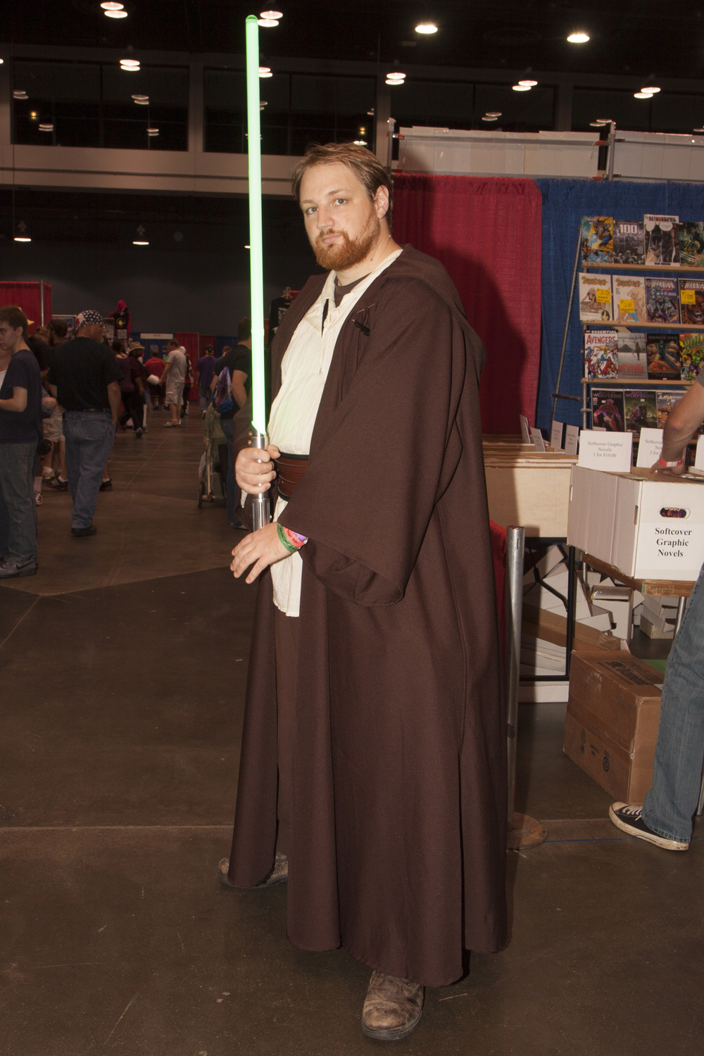 Cincinnati Comic Expo 2014 - 11.jpg