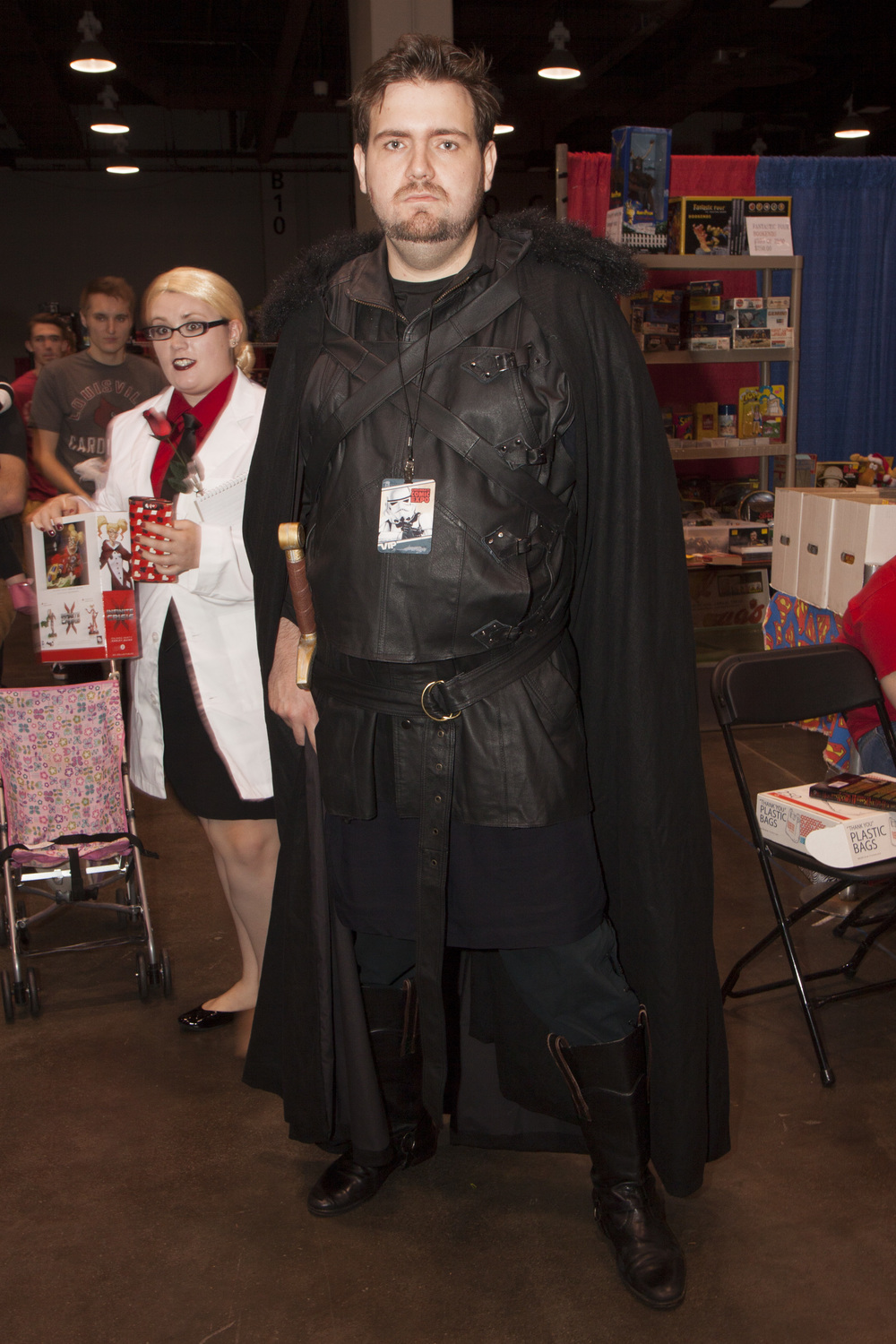 Cincinnati Comic Expo 2014 - 26.jpg