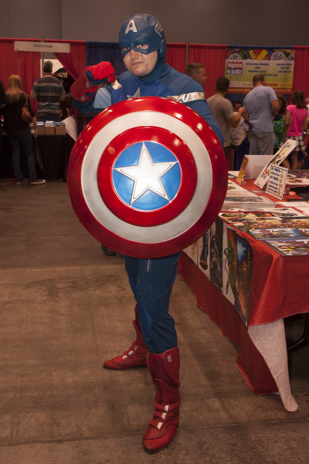 Cincinnati Comic Expo 2014 - 34.jpg