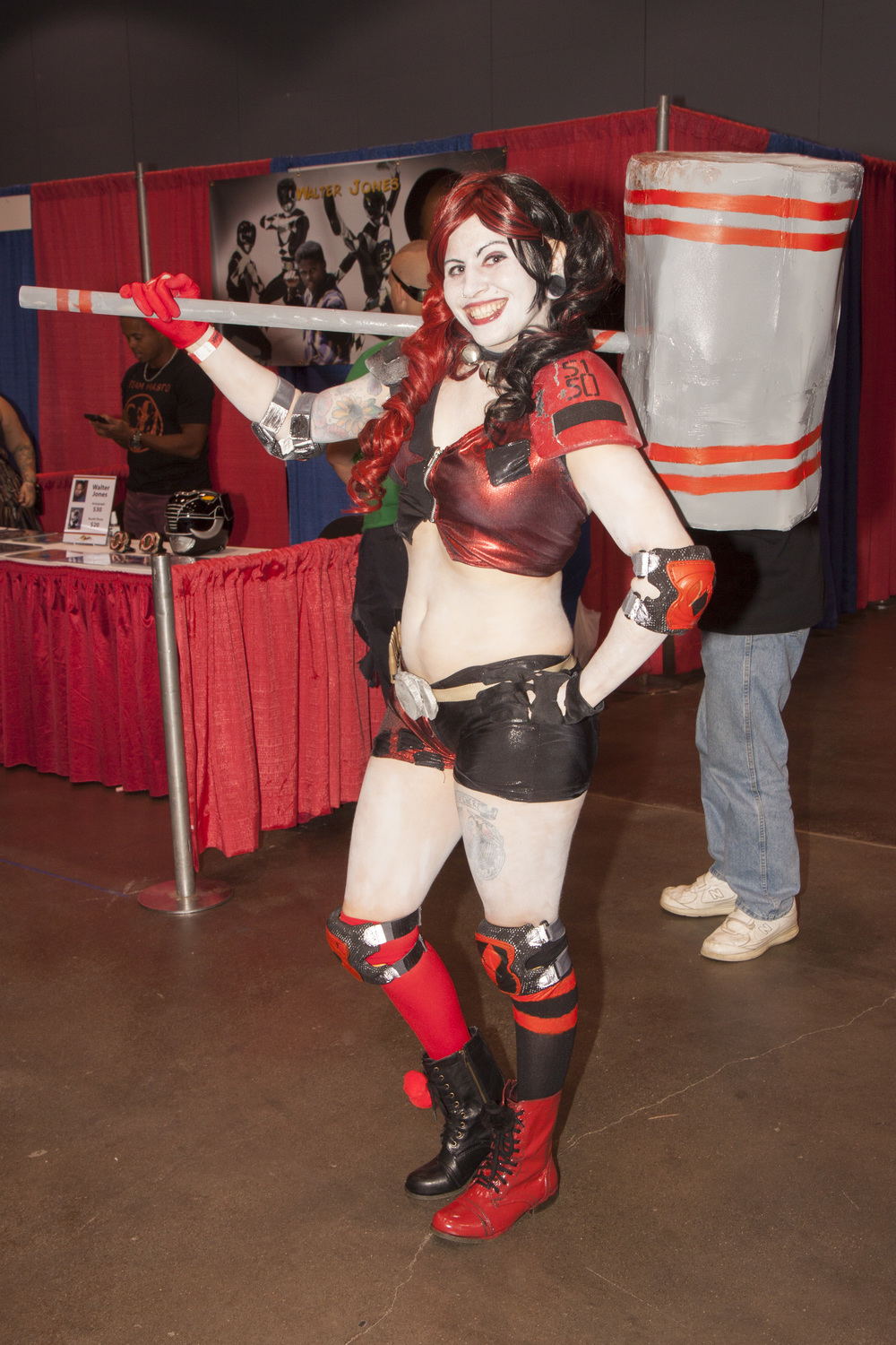 Cincinnati Comic Expo 2014 - 52.jpg