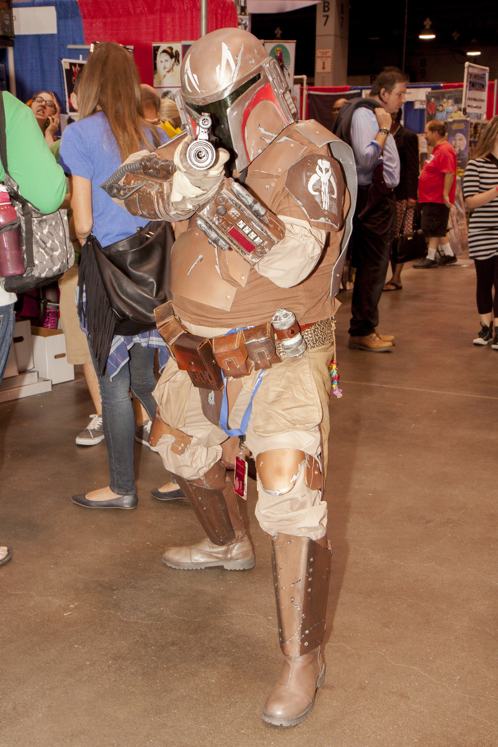 Cincinnati Comic Expo 2014 - 60.jpg